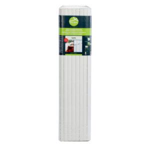 CAÑIZO PVC D/C ELEGANCE 0.9X3 BLANCO