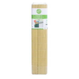 CAÑIZO PVC D/C ELEGANCE 0.9X3 CAÑA