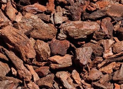 Corteza Decorativa Saco 50L - 20/40