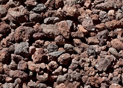 Piedras Volcanicas Saco de 20 Litros - 9/12