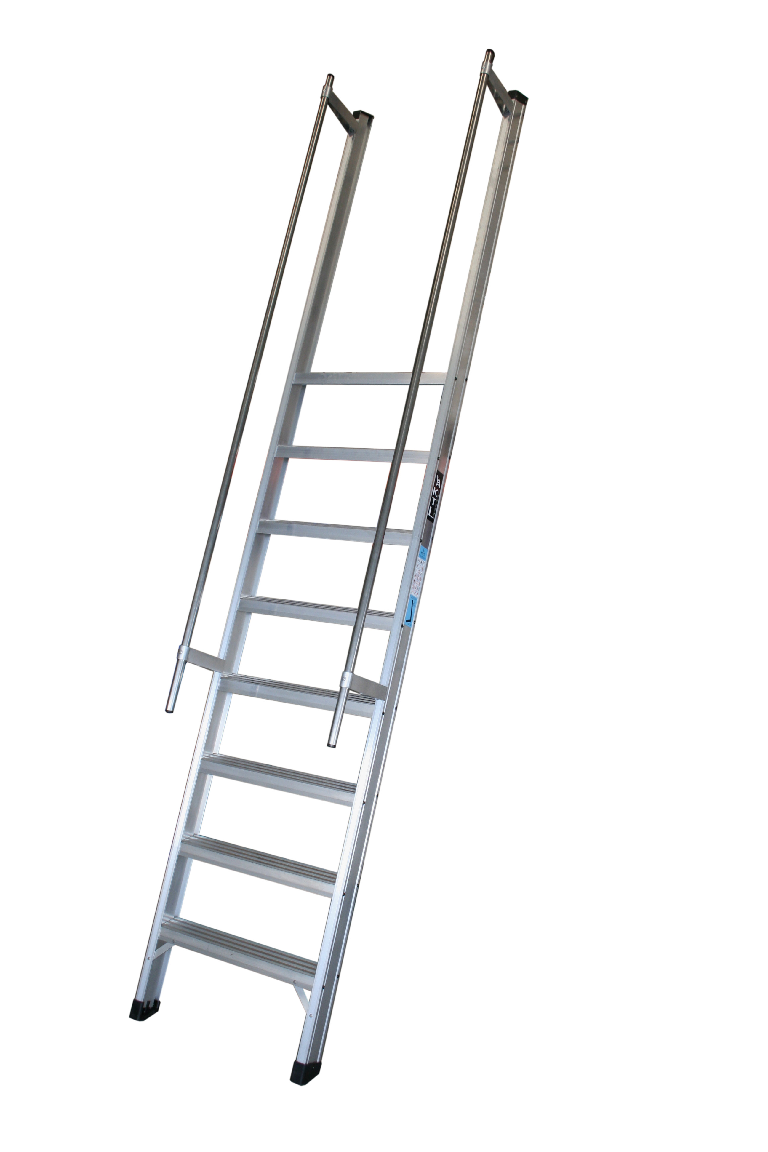 Escalera de Acceso Comfort - 5 Peldaños