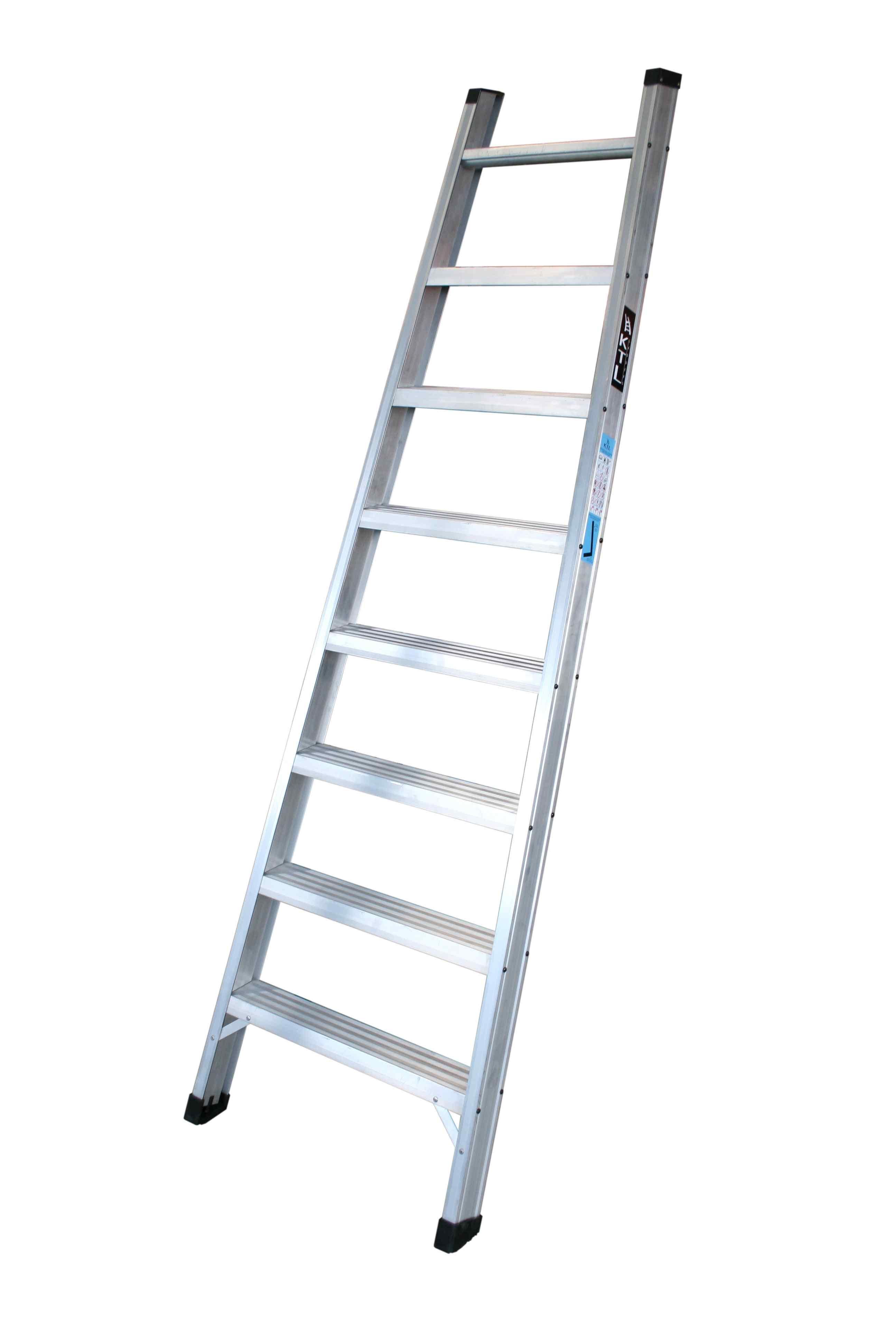 Escalera de Apoyo Comfort - 6 Peldaños