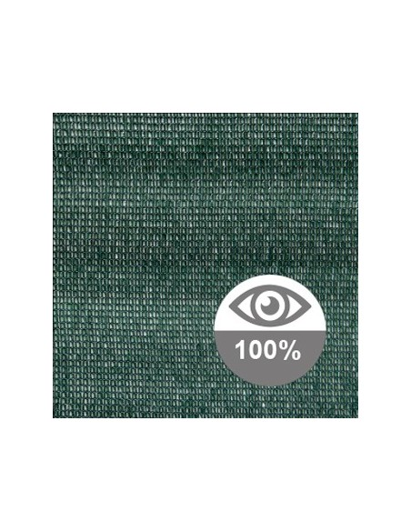 Malla Garden Plus 1x50mts - Verde Oscuro